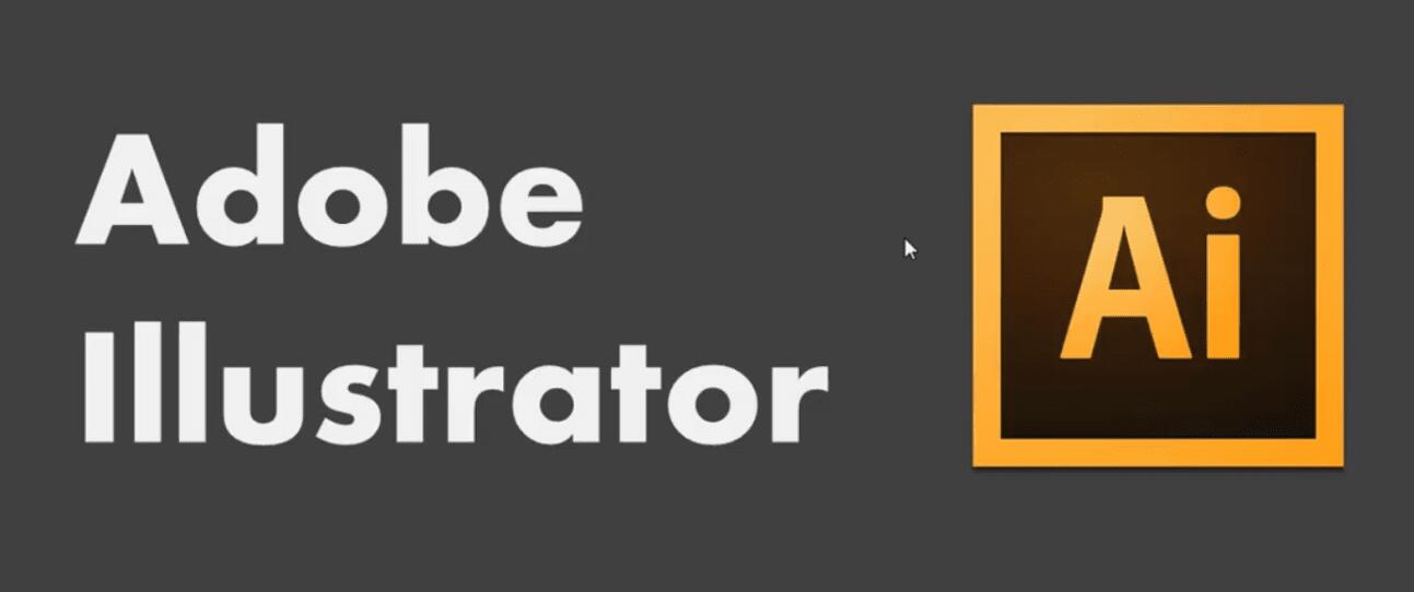 Adobe illustrator视频教程